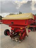 Bredal B 2, 2001, Mineral spreaders