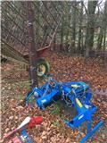 BCS Duplex Gold 8, 2005, Segadoras y cortadoras de hojas para pasto
