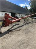 Buhler 1070, Други селскостопански машини