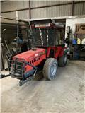 Carraro Supertigre 5500, Outras máquinas agrícolas