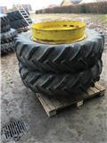 Goodyear 16,9 R 38, Dual Wheels