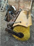 GMR 1,7 mtr. Stensballe 170 cm, Sweepers