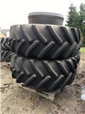Goodyear 710/70-38 Med stænger, Двойные колёса для тракторов