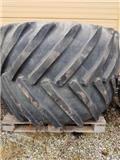 Goodyear 66+43.00-25 udskiftelig centerplader, Hjul, Dæk og Fælge