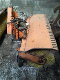 GMR 1,5m HWH 150cm, Zametacie stroje