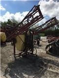 Hardi 1000, Trailed sprayers