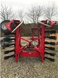 He-Va 4m Front-Board 2 rk. lameller, Other Tillage Machines And Accessories