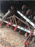Kongskilde 12 rk bagmont. Galvaniseret ramme، ماكينات زراعية أخرى