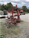 Kongskilde VibroCrop, Ostale mašine i priključci za obradu tla