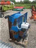 Kongskilde HVL55, Drugi kmetijski stroji