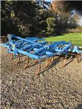 Lemken Thorit 8/300, 2005, Harver