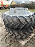 Michelin 480/65R28 Med stænger, Ruote doppie