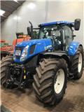Трактор New Holland T 7.270, 2013 г., 2445 ч.