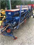 Nordsten 4m Nordsten CLB MKII, Drillmaschinen