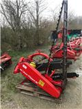 Scan-Clipper 7-fods fingerklipper, 2005, Pasture Mowers And Toppers