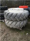 Pirelli 16.9-38 Med stænger, Dual Wheels