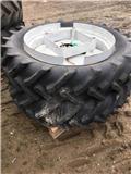 Pirelli 13.6R36, Dual Wheels