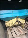 Sulky DPX 16 meter, Mineralinių trąšų barstytuvai