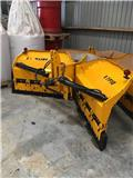 Snowline 2810 NGS V-plov, Snow Blades And Plows