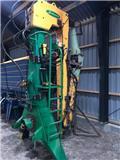 Samson RV 150، صهاريج الملاط