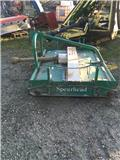 Spearhead ROLLER MOVER, 1995, Mowers