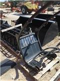 Schäffer Styrtbøjle, Övriga lantbruksmaskiner