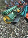 Thyregod Traktor kost. Med PTO, Druga oprema za traktorje