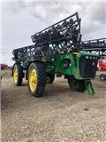 John Deere 4930, 2007, Self-propelled sprayers