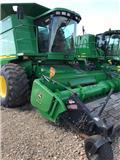 John Deere 9650, 2001, Combine harvesters