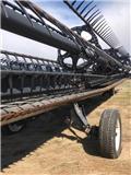 MacDon FD 75 S, 2014, Combine harvester heads