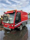 Tennant A80, 2008, Sweepers