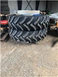 Alliance 520/85 R46, Tvillinghjul