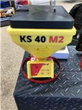 APV KS40, 2020, Other fertilizing machines and accessories