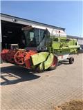 CLAAS Dominator 78 S، حصادات