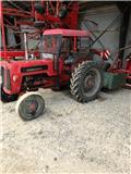 International 14, Traktorer