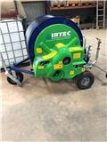 Irtec FBT 40X130, 2018, Irrigation systems