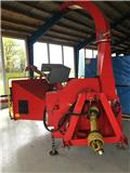TP 270 PTO, 2015, Wood Chippers