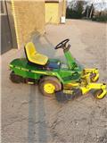 John Deere F 510, Kompaktni (mali) traktori