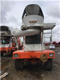Advance 1A9TAC, 1996, Camiones cisterna