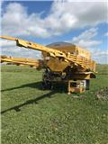 Ag-Chem TerraGator 9203, 2009, Trailed sprayers