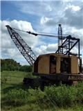American 795, Tracked cranes