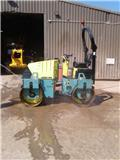 Ammann AV 26-2, 2012, Single drum rollers