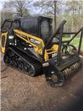 ASV POSI-TRACK RT120F, 2018, Forestry mulchers