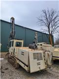 Atlas Copco ECM 660 IV, 2007, Surface drill rigs