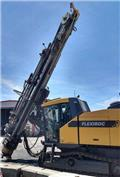 Atlas Copco Flexiroc D 65, 2012, Perforadora de superficie