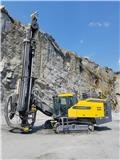 Atlas Copco Flexiroc D60, 2014, Perforadora de superficie