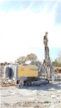 Atlas Copco Flexiroc T 45, 2013, Surface drill rigs