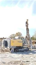 Atlas Copco Flexiroc T 45, 2013, Perforadora de superficie