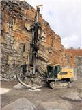 Atlas Copco ROC L8, 2011, Perforadoras de superficie