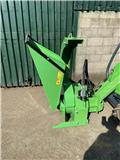 Avant WOOD CHIPPER CH100 A41536, 2020, Chainsaws and clearing saws